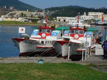 090916小樽港観光船.JPG