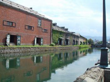 090916小樽運河1.JPG