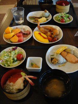 090916朝食.JPG