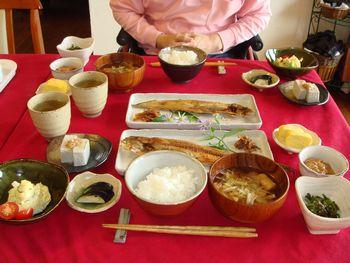 090915朝食.JPG